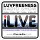 Luvfreeness Radio Show w/ DJ Jairzinho 11|01|18