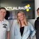 Loxley's Corner on Actual Radio with Matt Selley & Natasha Robertson 5th June 2018