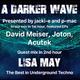 #221 A Darker Wave 11-05-2019 guest mix 2nd hr Lisa May, feat EPs 1st hr David Meiser, Joton, Acutek