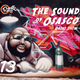 The Sound Of Osasco Radio Show #13 by Willian Morais