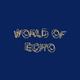 World Of Echo 001 - Shama Anwar [22-06-2019]