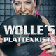 Wolle's Plattenkiste 18.04.2017 auf Bass-Clubbers