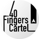 40 Fingers Cartel Episode 133 By Solid Sister & Liquid Brother