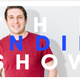 The Indie Show on Riverside Radio - Wednesday 24th April 2019