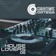 House Lovers 6 At Night By Dj Cuauhtémoc Ortega