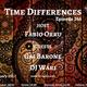 Fabio Orru - Time Differences Episoode 246 on TM-Radio