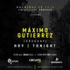 Circuito Live & Global Mixx Radio presentan a: MAXIMO GUTIERREZ [URUGUAY] CR#24