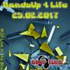 HandsUp 4 Life (25.02.2017 @BassTune.de) - MSP Live in the Mix