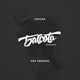 Bassota CHICHA - CRY GROOVE