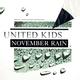 United kids - Punk & Hardcore - November 2017
