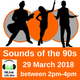10 Sounds of the 90s (29 March 2018)