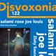 Disvoxonia 122