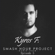 Kyros F. - ''Smash Hour Project'' Radio Show Ep. 5