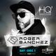 Roger Sanchez – Live @ HQ2 Nightclub x Release Yourself 895 [Atlantic City, USA]  01.12.2018