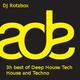 DJ Rotzbox - ADE 2017 review  Mix