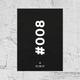 NOXU Radio 008 – Mixed by TARSO