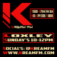 Loxley - Kream FM 19 MAY 2019