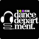 134 with special guest Warren Fellow - Dance Department - The Best Beats To Go!