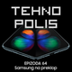 Tehnopolis 64: Samsung na preklop