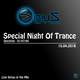 Night Of Trance - Special Mix - 15.04.2018 by Sirius