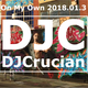 DJ_Crucian-On_My_Own_2018.01.3-G3M