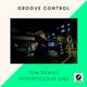 Groove Control w D.N.S & DJ Tottie on Barcelona City FM feat. Tom Demac and Steve Allman 21.04.17