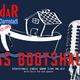 Chris Cok präsentiert: Das Bootshaus mit Laszlo Csiba aka: M-House & Tom Vonderau