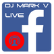 DJ MARK V - Facebook Live Mix (02-14-17)