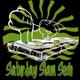 Saturday Slam Sesh