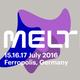 Ellen Allien - Live @ Melt! Festival 2016 (Sleepless Floor) - 16.07.2016_LiveMiXing + Download