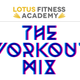 Listen Again Workout Mix Wednesday 15th February 2017