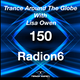Radion6 - Trance Around The Globe with Lisa 0wen 150