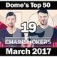 Dome's Mix 19 (inc. BASSJACKERS)