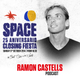 Ramon Castells at Space Ibiza  - Closing Fiesta 2014
