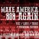 Make America 808 Again // Wish Lounge SF // Jan 19, 2017