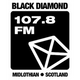 Jay Allan covers Breakfast on Black Diamond FM 5/11/2018
