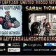 SARAH THOMAS TALKS 2019 GOALS,NUNES/CYBORG & PAC/BRONER