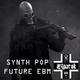 Einarök : Synth Pop Future EBM : Dj Set Jun 2018