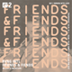 RVNG Intl: Friends & Fiends w/ Michele Mercure - 10th January 2019