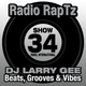 Beats, Grooves & Vibes #34 by DJ Larry Gee