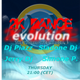 2K DANCE EVOLUTION [11 Gennaio 2018] (mixed and selected by Jerry Dj)