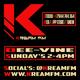 Dee-Vine - Kream FM 19 MAY 2019