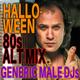 Halloween 80s Alternative Rock Mix