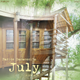 PSM036 - Paride Saraceni - July Mix 2013