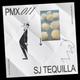 PMX011   SJ Tequilla