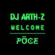 DJ ArthZ - VIP Live @ Pūce, Klubs Naktī