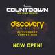 Matt Miller Discovery Project - Countdown 2017
