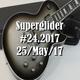 Superglider #24.2017