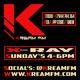 DJ X-Ray #UKG - Kream FM 19 MAY 2019