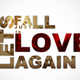 Lets Just Fall in love Again by DJ Mikey Jaro